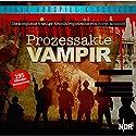 Prozessakte Vampir Hörspiel von Horst Mönnich Gesprochen von: Heinz Drache, Kurt Erhardt, Karl-Wilhelm Kuhlmann