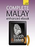 Complete Malay (Bahasa Malaysia) (Learn Malay with Teach Yourself): Kindle audio eBook (Teach Yourself Audio eBooks) (English Edition)
