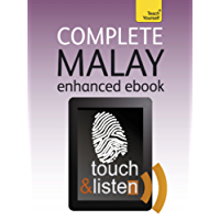 Complete Malay (Bahasa Malaysia) (Learn Malay with Teach Yourself): Kindle audio eBook (Teach Yourself Audio eBooks)
