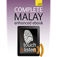 Complete Malay (Bahasa Malaysia) (Learn Malay with Teach Yourself): Kindle audio eBook (Teach Yourself Audio eBooks)