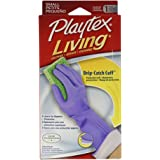 Playtex Living Gloves, Small, 2 Count