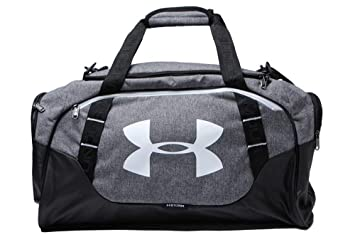 aa81adf15 Under Armour Undeniable Sac de Sport Mixte
