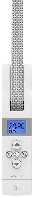 EWickler Comfort MAXI eW825 elektrischer Gurtwickler
