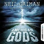 American Gods [German Edition] | Neil Gaiman