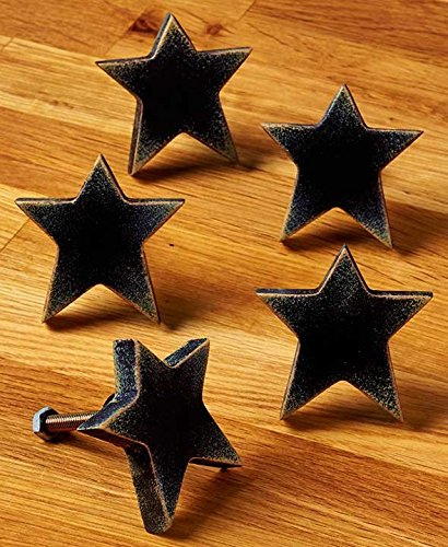 star cabinet knobs and pulls - 9