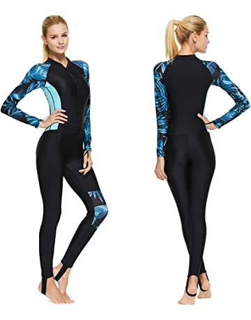 Quality Womens Neoprene Wetsuit One-piece Full Body 2mm Back Zip Scuba Dive Wetsuit Swimming Surfing Diving Snorkeling Suit Jumpsuit Superior In