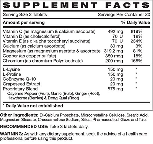 Diabetic Circulation Booster All-natural dietary supplement supports healthy blood circulation and feeds your arteries the nutrients needed to promotes more energy, vibrant health and vigor. 180 Day S