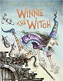Winnie the Witch, Valerie Thomas, 0061173126