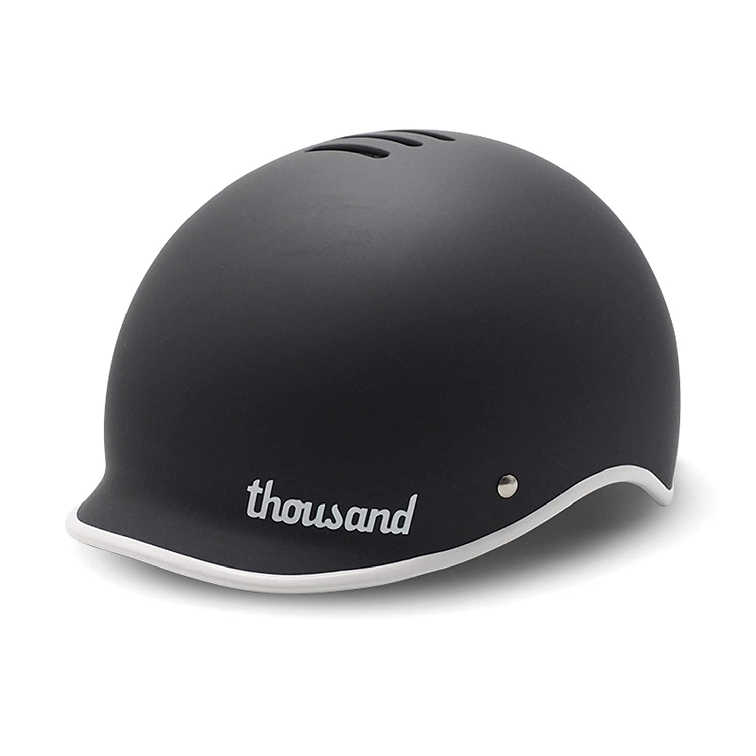 Thousand - Heritage Collection/Carbon Black With Adjuster S Size   B07RZ6S875