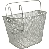 Bell Tote 510 Front Basket with Handle for Bicycle