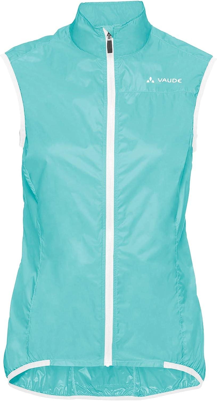 VAUDE Womens Air Vest III Waistcoat
