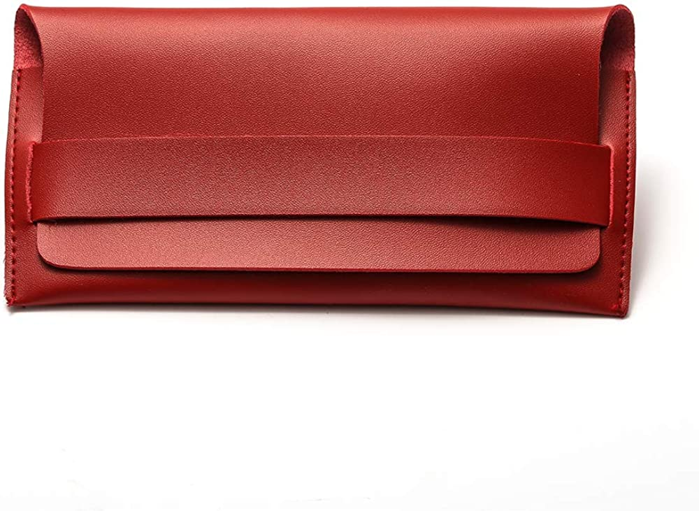 SUERTREE Leather Portable...