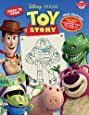 Learn to Draw Disney*Pixar's Toy Story: New Editon! Featuring favorite characters from Toy Story 2 & Toy Story 3! (Licensed Learn to Draw)