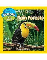 Explore My World Rain Forests (Explore My World )