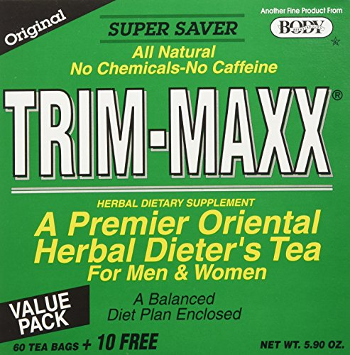 body-breakthrough-trim-maxx-herbal-dieters-tea-60-count