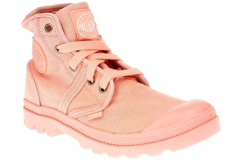Palladium PALLABROUSE BAGGY botas - Damen zapatos Sneaker botas BAGGY - 92477 - 684 402ab1