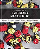 Wiley Pathways Introduction to Emergency Management, First Edition