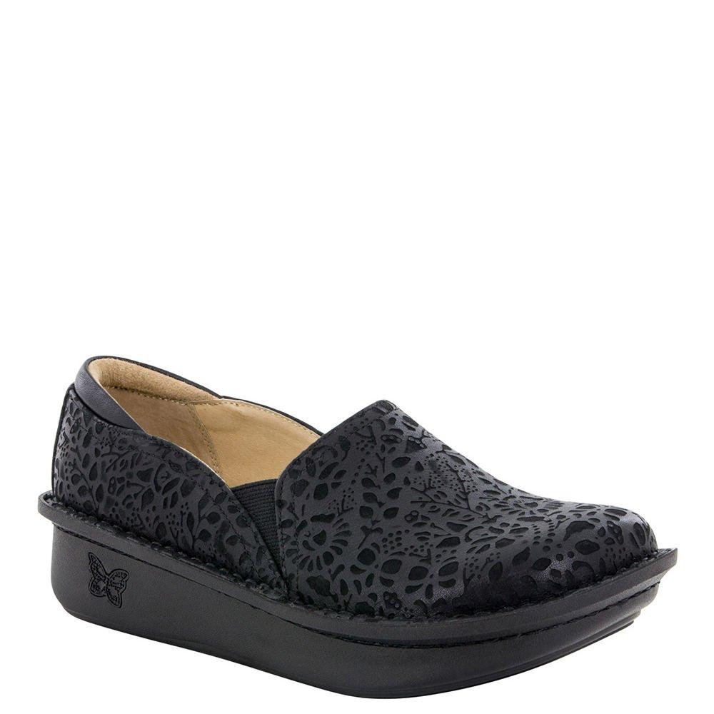 Alegria Women's Debra Professional Slip Resistant Work Alegria Footwear