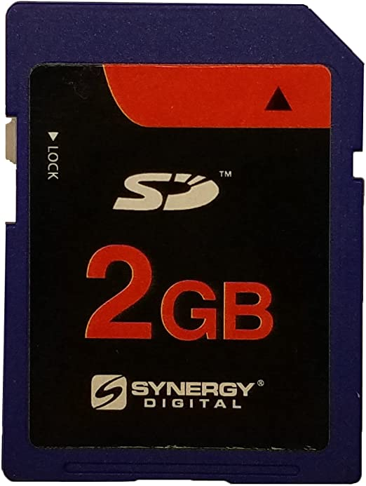 1 Twin Pack Sony HDR-CX200 Camcorder Memory Card 2x 16GB Standard Secure Digital Memory Card SDHC
