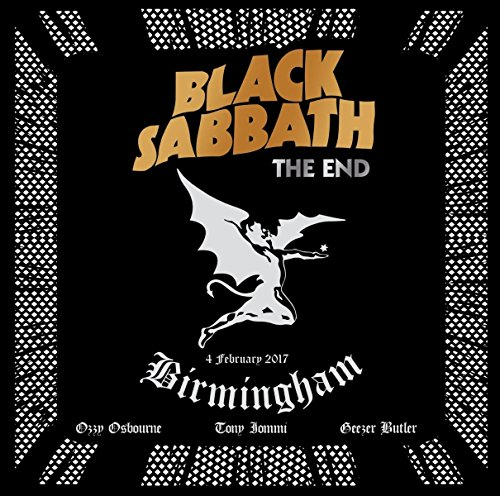 Black Sabbath - The End [2 Cd] - Zortam Music