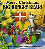 img - for Merry Christmas, Big Hungry Bear! (Child's Play Library) book / textbook / text book