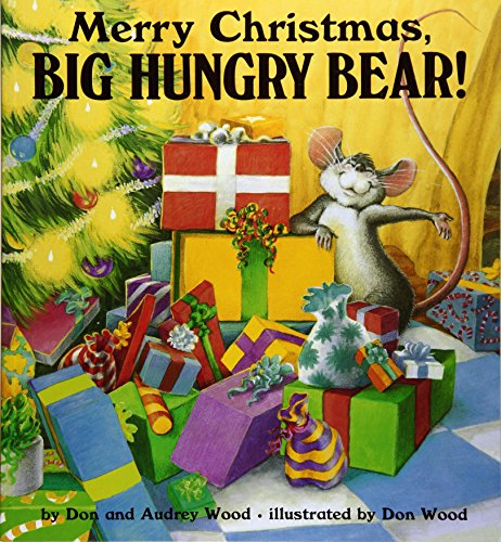 Merry Christmas, Big Hungry Bear! (Child's Play Library) (Christmas Mouse Merry)
