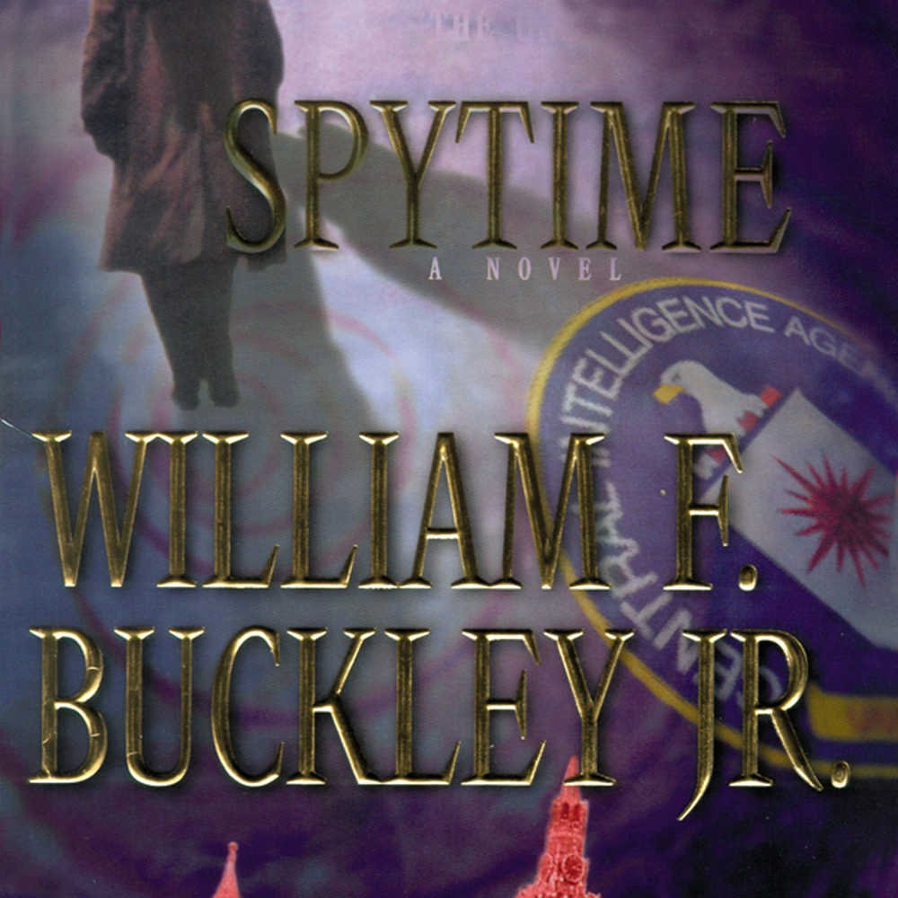 Spytime: Library Edition PDF