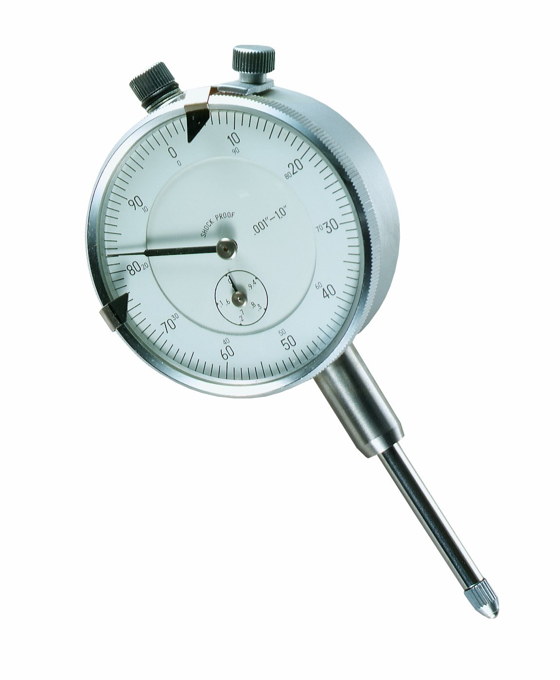 General Tools MG1780 UltraTest Plunger Dial Indicator