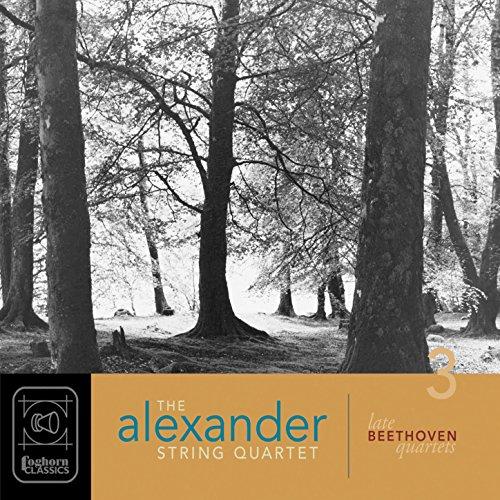 String Quartet in F Major, Op. 135: I. Allegretto