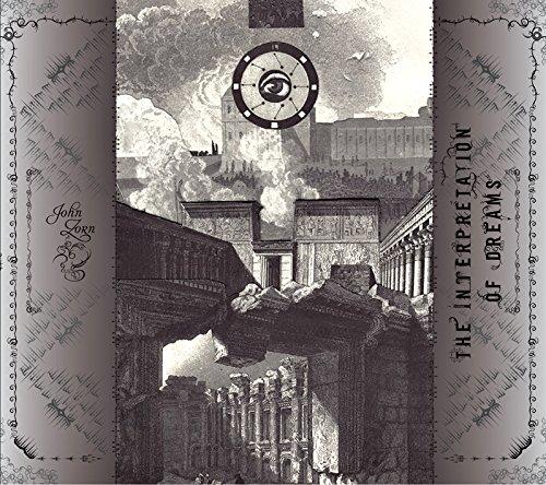John Zorn - Interpretation Of Dreams (CD)