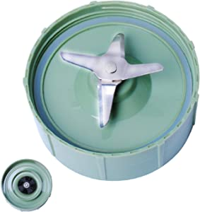 Podoy Blend Cross Blade for Baby Bullet,Juicer Parts Repalcement BBM-3422, Compatible with 250W Blenders BBR-2001