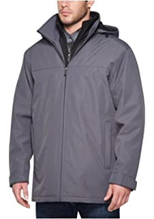 weatherproof mens ultra tech jacket costco
