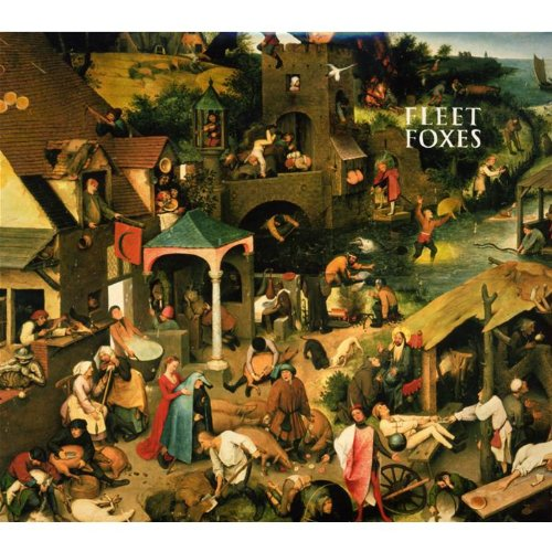 Image result for fleet foxes by fleet foxes