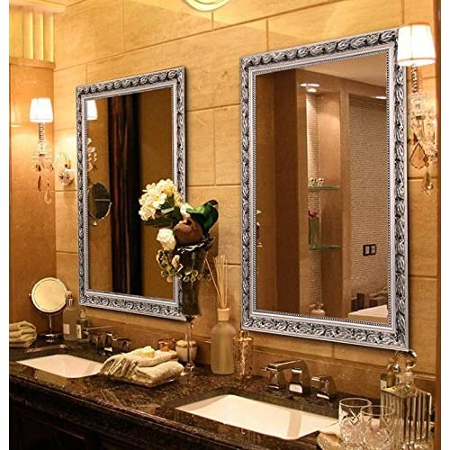 Cheap Large Framed Mirrors