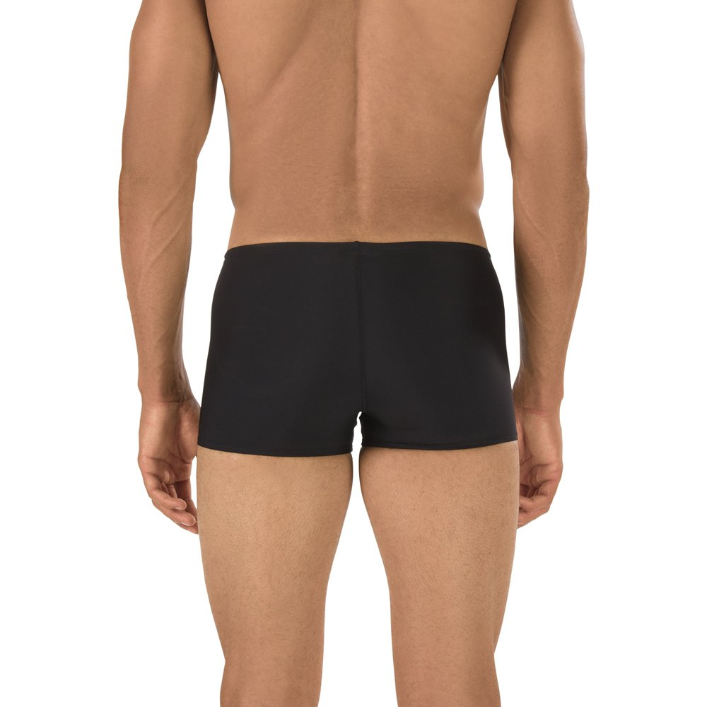 805016 Solid Square Leg Speedo Men/'s Swimsuit Endurance