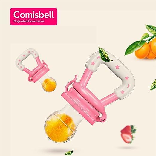 Amazon.com: comisbell fruta fresca y alimentador de ...