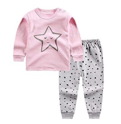 27359e990 Unisex Baby Pajamas