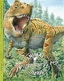 Tyrannosaurus Rex, Steve Parker, 1609922557