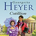 Cotillion Audiobook by Georgette Heyer Narrated by Phyllida Nash