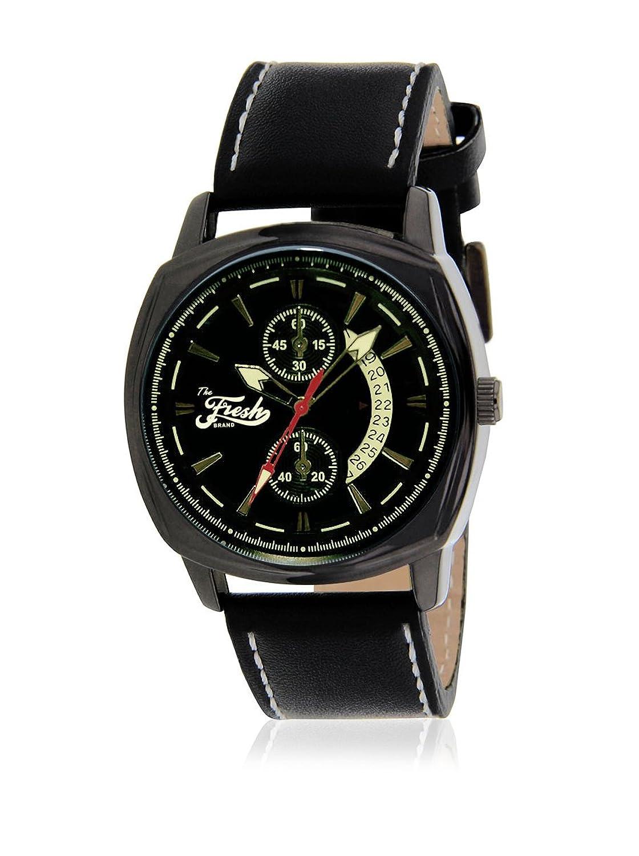 FRESH -  -Armbanduhr- BFR50311-903_noir