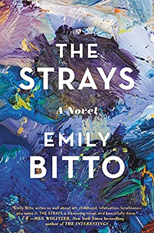 book cover of The Strays