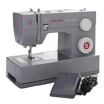 Máquina de coser de 32 puntadas HD: Amazon.es: Electrónica