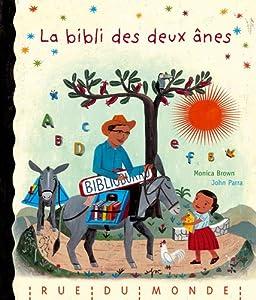 """Afficher """"La bibli des deux ânes"""""""