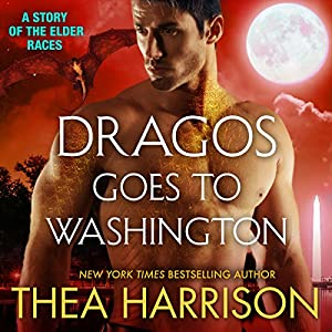 Dragos Goes to Washington Audiobook
