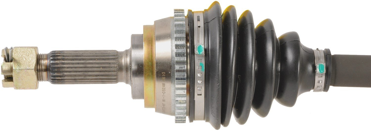 A1 Cardone 66-3315 CV Axle Shaft (Remanufactured Dodge/Hyundai 05-00 F/L)