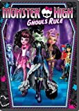 Monster High: Ghouls Rule Product Image