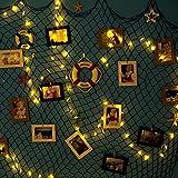 Ecjiuyi Photo Hanging Display Frames, Mediterranean
