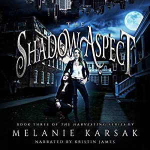 The Shadow Aspect (The Harvesting Series Book 3) Audiobook