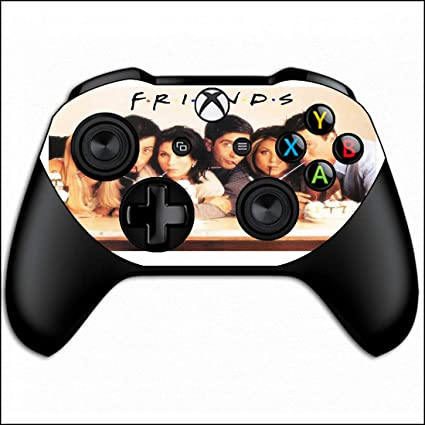 GADGETS WRAP Friends Tv Series Printed Skin for Xbox: Amazon