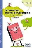 Les aventures du livre de géographie
